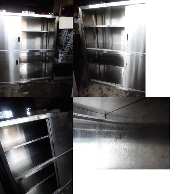 食器棚 W1800×D600×H1800