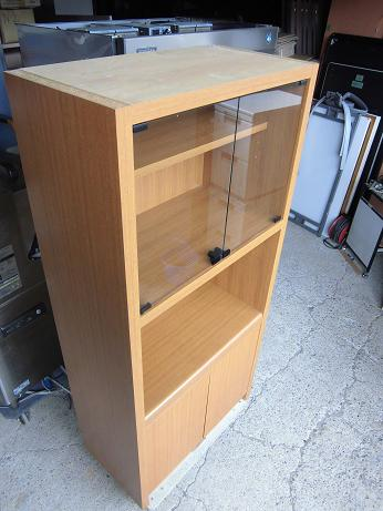 ライオン 書棚PK-818B